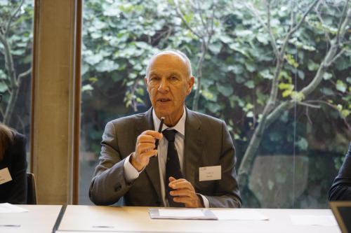 3 - Francis Gurry on innovtion